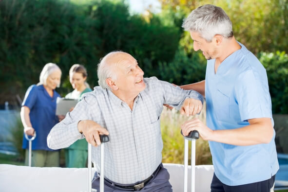 4 Situations Wherein Seniors Need Their Caregivers the Most