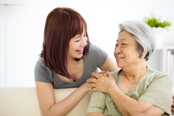 Importance of Companionship to the Elderly